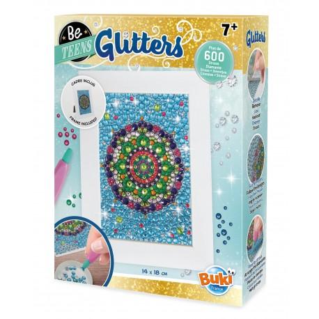 Glitters - Mandala