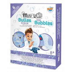 Mini Lab Soap Bubbles