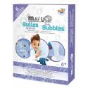 Mini Lab Soap Bubbles
