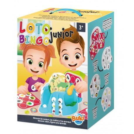 Bingo Junior
