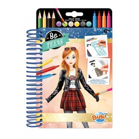Sketchbook – Princess Dresses
