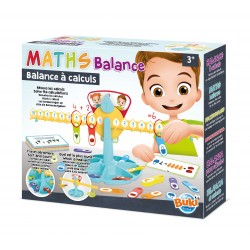 Maths balance