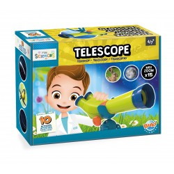 Mini Sciences Telescope