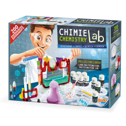 Chemistry Lab 200 experiments