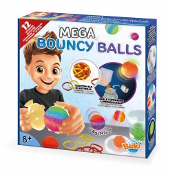Mega Bouncy Balls
