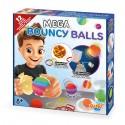Mega Bouncy Balls