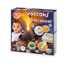 Volcanoes and Dinosaurs