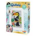 Glitters - Toucan