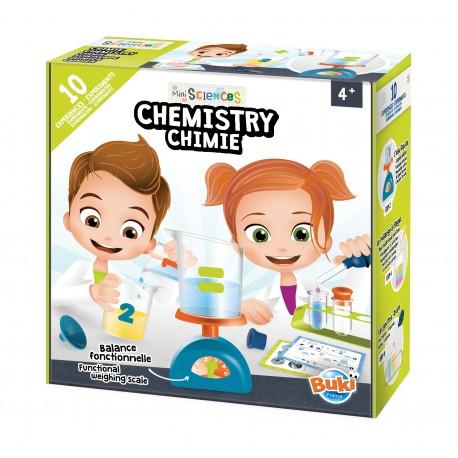Mini Sciences Chimie