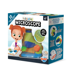 Mini Sciences Microscope