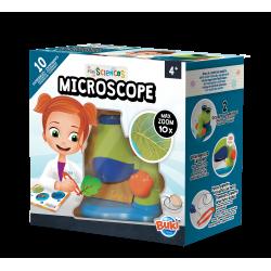 Mini Sciences Microscope