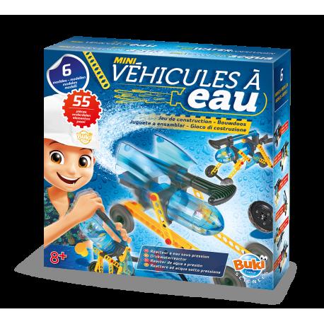 Mini Water Vehicles