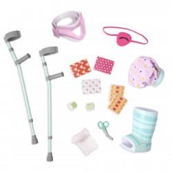 Accessoires matériel médical