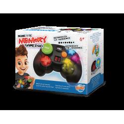 Memory Gamepad