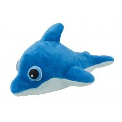 Plush Toy - Delphin