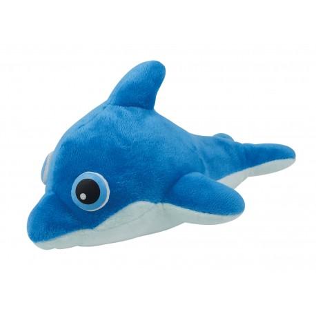 Plush Toy 38 cm - Delphin