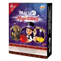 Magic Science