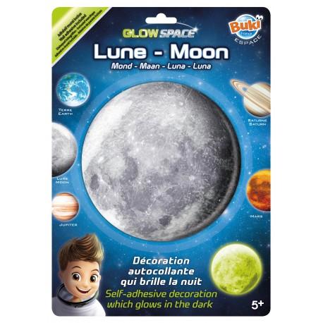 Phosphorescent Planet - Moon