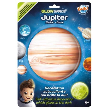 Phosphorescent Planet - Jupiter