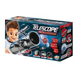 Telescope 50 activities