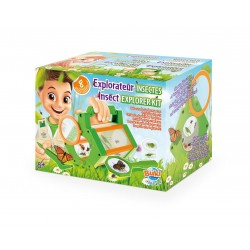 Insect explorer kit