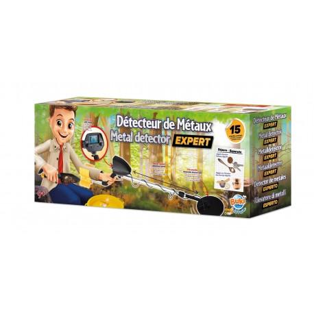 Metal detector Expert