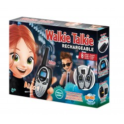 Walkie Talkie Rechargeable