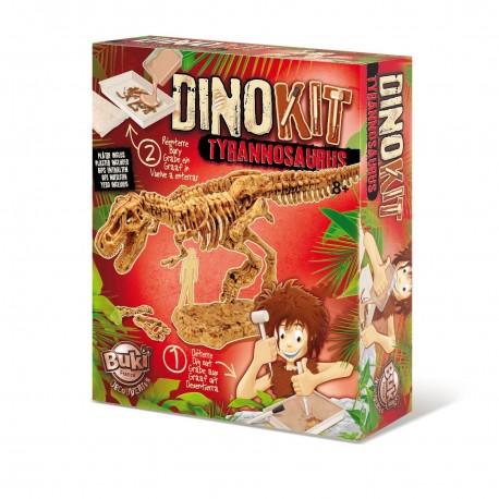 DinoKit - Tyrannosaure