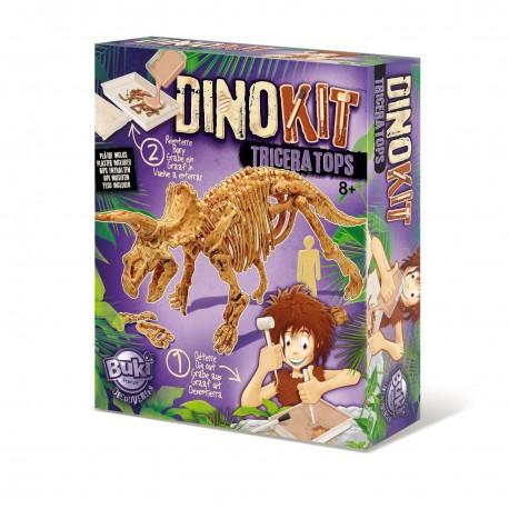 DinoKit - Tricetarops
