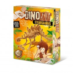 DinoKit - Stegosaure
