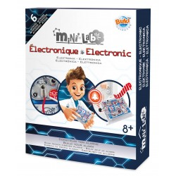 Mini Lab Electronique