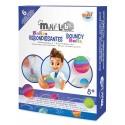 Mini Lab Bouncy Balls