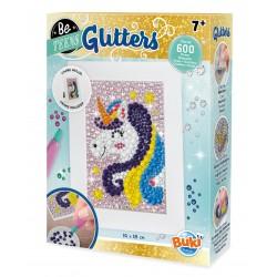 Glitters - Licorne